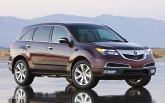 Week-Long Test: The Acura MDX Finally Brings Driving Fun to the 7-Seat Family SUV