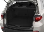 2010 Acura RDX AWD 4-door Tech Pkg Trunk