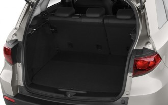 2010 Acura RDX Tech - the Right SUV for These Times