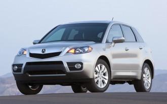 Driven: 2010 Acura RDX