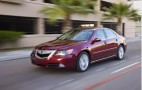 Acura RL Safe, No Phase-Out Planned