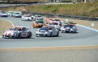 Electric, Natural Gas Race Cars To Join ALMS?