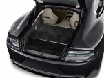 2010 Aston Martin Rapide 4-door Sedan Auto Trunk