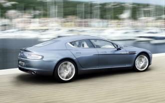 Preview: 2010 Aston Martin Rapide
