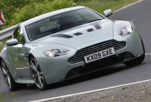 Report: Aston Martin V12 Vantage not ruled out for U.S.