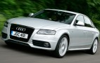 Audi adds S tronic dual-clutch transmission to European A4 and A5