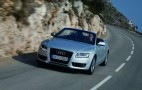 Audi Overtakes Mercedes-Benz In Sales For First Time