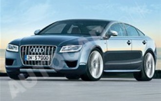 Autocar Reveals Audi A7