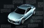 2010 Audi e-tron Concept Car: Design Dissection