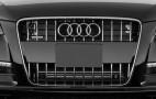 Audi Q6 SUV-Coupe Rumors Resurface