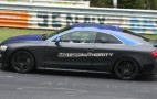 Spy shots: Audi RS5 in final stages of development