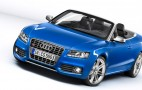 Audi's handsome A5 and S5 cabrios bare all in new images