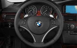 Test Driven: 2010 BMW 328i Sedan