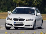 2010 BMW 320d Frankfurt Preview
