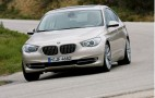 First Drive: 2010 BMW 5-Series Gran Turismo 550i