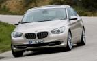 First Ride: 2010 BMW 5-series Gran Turismo