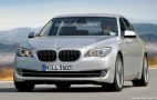Next-gen BMW M5 could get KERS hybrid, up to 600hp