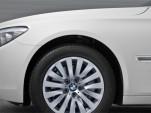 2010 BMW 7-series xDrive