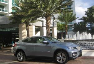 Graveyard Grows: RIP BMW Hybrid X6, Mercedes ML 450 Hybrid