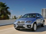 BMW ActiveHybrid X6 Review
