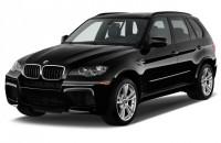 Used BMW X5 M