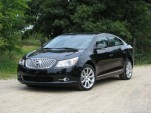 Docherty: GM starting new smaller inventory plan with 2010 Buick LaCrosse