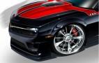 CGS Teases New Chevrolet Camaro Concept Ahead Of SEMA