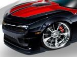 2010 CGS Motorsports Chevrolet Camaro SEMA Concept