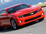 Muscle car wars heat up as Camaro outsells Mustang in June