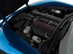 2010 Chevrolet Corvette 2-door Convertible w/3LT Engine