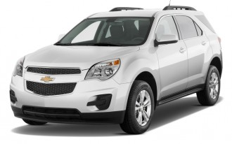 New Attitudes About The Chevrolet Equinox