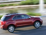 2010 Chevy Equinox To Get 32 MPG Highway, While GM Will Axe 12 of Its 20 Highest-Mileage Vehicles