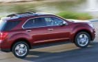 2010 Chevy Equinox to get 32mpg highway rating, beats Honda and Toyota