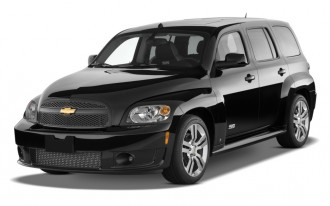 Top Five Affordable 2010 Compact Wagons