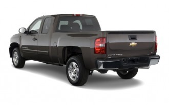Review Recap: 2010 Chevrolet Silverado 1500