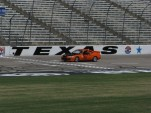 2010 Chumpcar Texas Motor Speedway: The Start