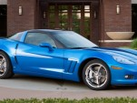 Video: Chevrolet Corvette Grand Sport Launch Control In Action