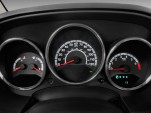 2010 Dodge Caliber 4-door HB Mainstreet Instrument Cluster