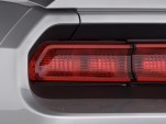 2010 Dodge Challenger 2-door Coupe R/T Tail Light