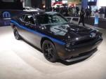 2010 Dodge Challenger R/T Mopar