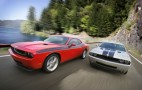 Details of What's New for 2010 Dodge Challenger SE, R/T and SRT8