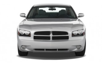 Police Look To Charger as Replacement for Traditional Vehicle