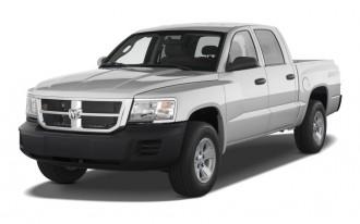 2010 Dodge Dakota: Pickup Truck Review