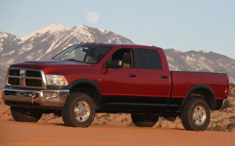 2008-2011 Dodge Ram Pickups Recalled For Steering Defect