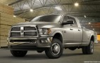 2010 Dodge Ram 2500 and 3500 make debut