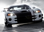 2010 Dodge Viper SRT10 ACR-X