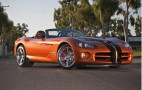 Reviewing the Review: 2010 Dodge Viper.