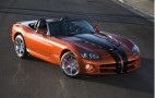 2010 Dodge Viper SRT10 Preview