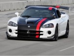 2010 Dodge Viper SRT10 ACR sets lap record at Miller Motorsports Park