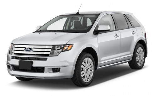 2011 ford edge vs mazda cx 9 subaru tribeca toyota. Black Bedroom Furniture Sets. Home Design Ideas